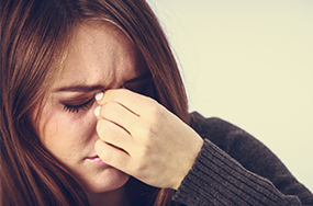Chronic Sinus Problems Michigan | Allergy & Asthma Center of Rochester - callout-chronic-sinus-problems