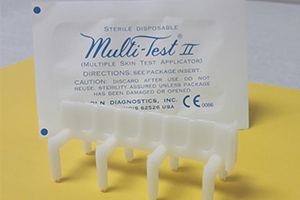 Multi-Test Device